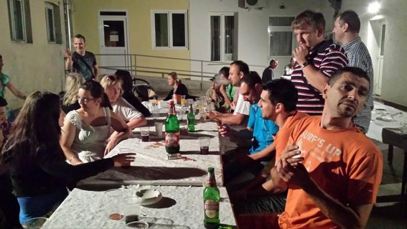 Održan Deaf party - Bijela noć u Bjelovaru