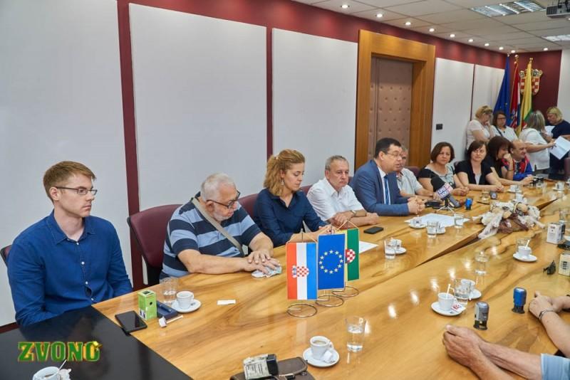 BBŽ izdvaja više od milijun kuna za županijske udruge prema Javnom pozivu za udruge