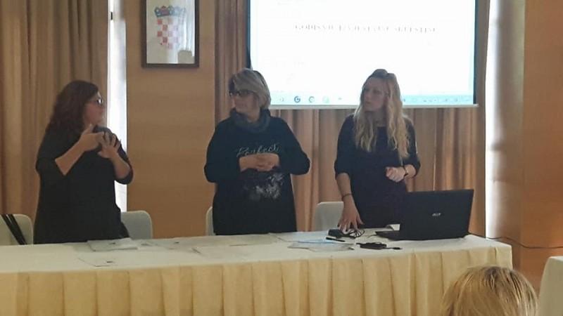 Godišnja izvještajna skupština UOOS BBŽ za 2017. godinu