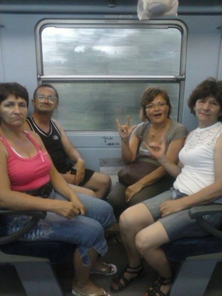 Izlet u Split 10. 08 .2013