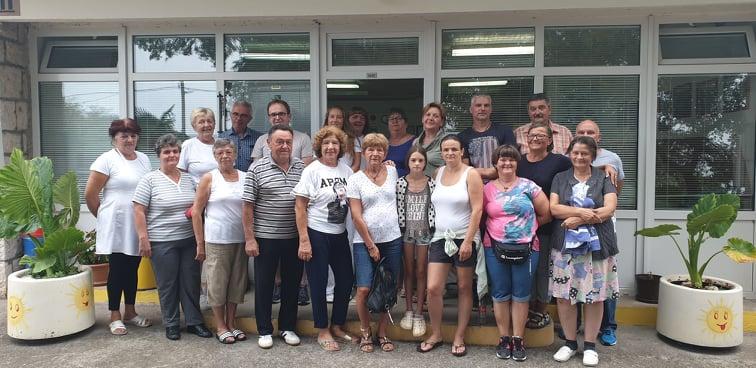 Ljetna škola HZJ u Novom Vinodolskom 2020.