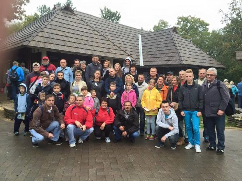 Posjet Plitvičkim jezerima