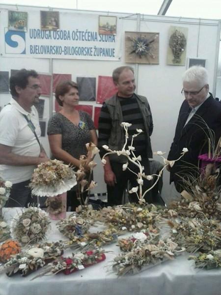 Jesenski sajam u Gudovcu od 05.09. do 07.09.2014.